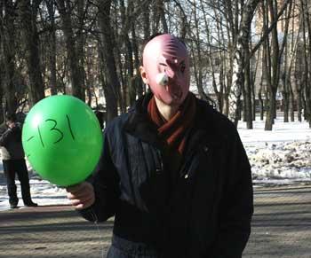 Ни странно в россии после чернобыля
